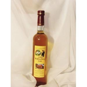 Weißdorn-Honig-Kräuterlikör aus der Brennerei Faißt